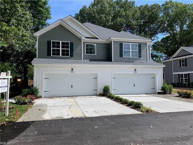 1536 Roselynn Ln, Virginia Beach, VA 23454 (#10284619) :: Rocket Real Estate