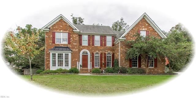 9408 Ottoway Ct, James City County, VA 23168 (MLS #10284632) :: Chantel Ray Real Estate