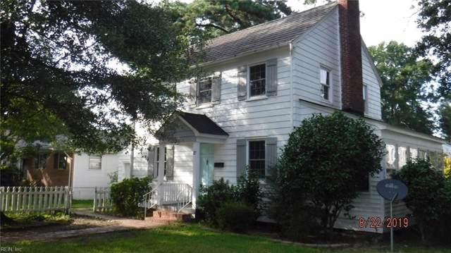 27 Dahlgren Ave, Portsmouth, VA 23702 (#10284648) :: Rocket Real Estate