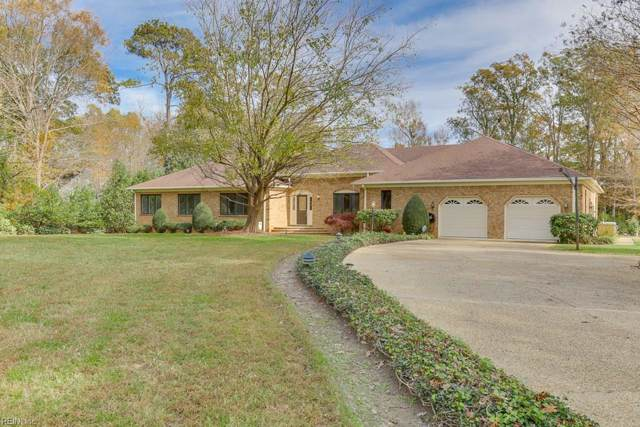 819 General Pickett Dr, Suffolk, VA 23434 (MLS #10284652) :: Chantel Ray Real Estate