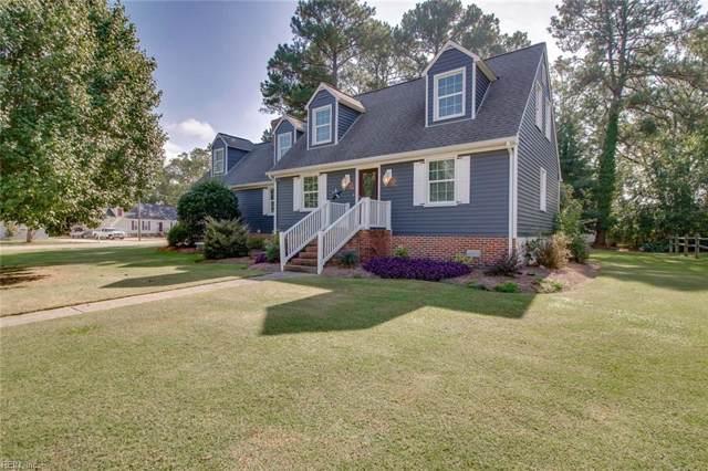 1 Evans Grove Rd, Poquoson, VA 23662 (#10284663) :: Abbitt Realty Co.