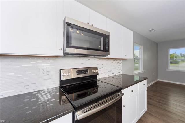 89 Fox Hill Rd, Hampton, VA 23669 (#10284667) :: Berkshire Hathaway HomeServices Towne Realty