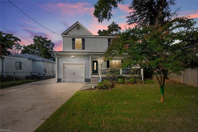 1040 Beach View St, Norfolk, VA 23503 (#10284674) :: The Kris Weaver Real Estate Team