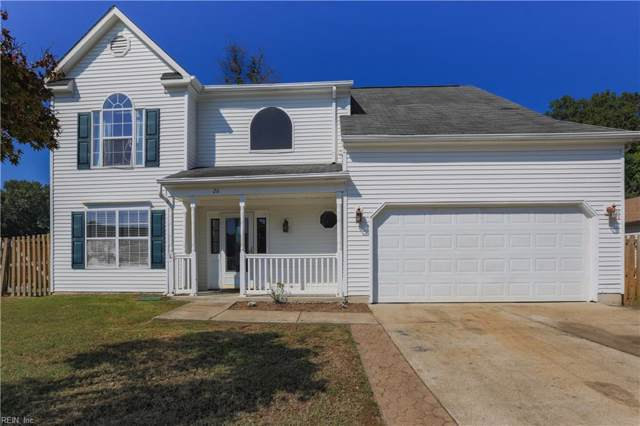 26 W Dressage Ct, Hampton, VA 23666 (#10284675) :: Upscale Avenues Realty Group