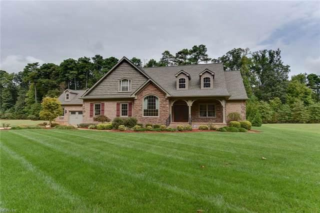 1211 Calthrop Neck Rd, York County, VA 23693 (MLS #10284690) :: Chantel Ray Real Estate