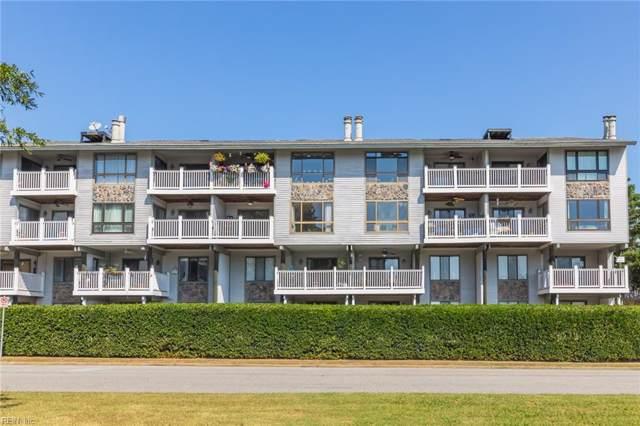3200 Lynnhaven Dr #207, Virginia Beach, VA 23451 (#10284694) :: Berkshire Hathaway HomeServices Towne Realty