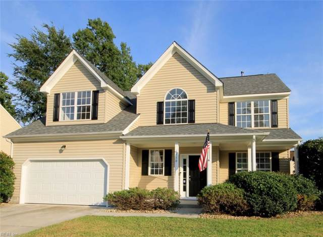 1110 Fern Ln, Suffolk, VA 23434 (MLS #10284697) :: Chantel Ray Real Estate