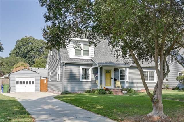 9535 Sherwood Pl, Norfolk, VA 23503 (#10284702) :: Rocket Real Estate