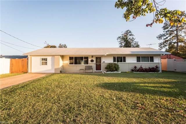8164 Pace Rd, Norfolk, VA 23518 (#10284706) :: Rocket Real Estate