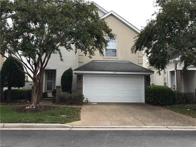 2256 Creeks Edge Dr, Virginia Beach, VA 23451 (#10284712) :: Rocket Real Estate