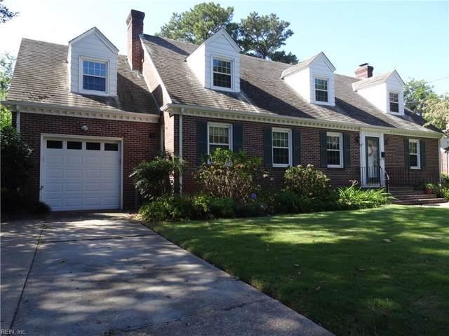 415 Brackenridge Ave, Norfolk, VA 23505 (#10284731) :: Austin James Realty LLC