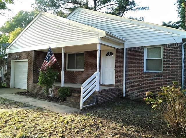 4864 Kennebeck Ave, Norfolk, VA 23513 (MLS #10284742) :: AtCoastal Realty