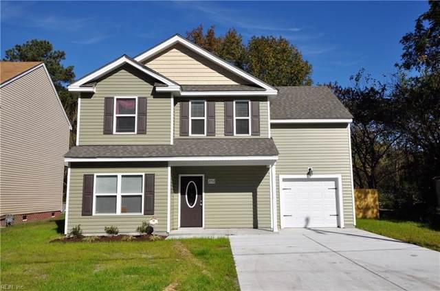 2601 Mark St, Chesapeake, VA 23324 (#10284743) :: Rocket Real Estate