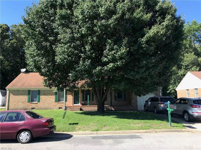 510 Appaloosa Trl, Chesapeake, VA 23323 (#10284755) :: Berkshire Hathaway HomeServices Towne Realty
