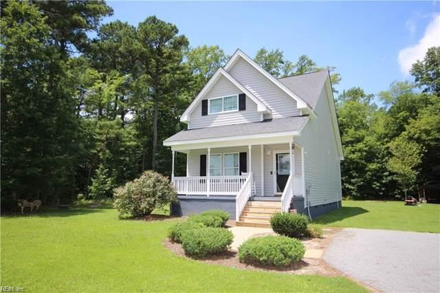 2281 Manning Rd, Suffolk, VA 23434 (MLS #10284758) :: Chantel Ray Real Estate