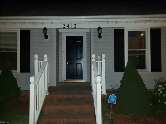3413 Winterhawk Ct, Chesapeake, VA 23323 (#10284760) :: Berkshire Hathaway HomeServices Towne Realty