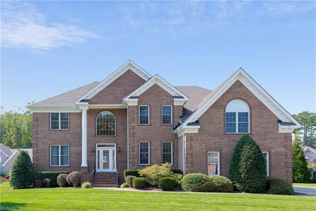 941 Country Club Blvd, Chesapeake, VA 23322 (#10284766) :: Rocket Real Estate