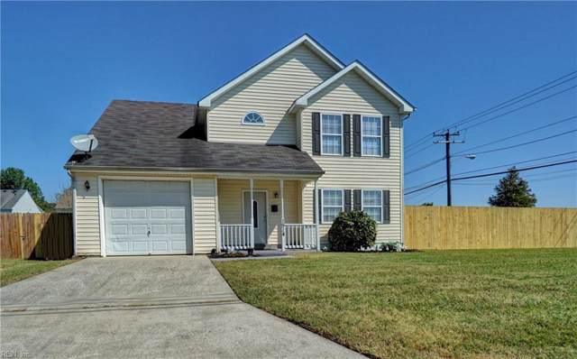 1514 Minnesota Ave, Norfolk, VA 23502 (MLS #10284773) :: AtCoastal Realty