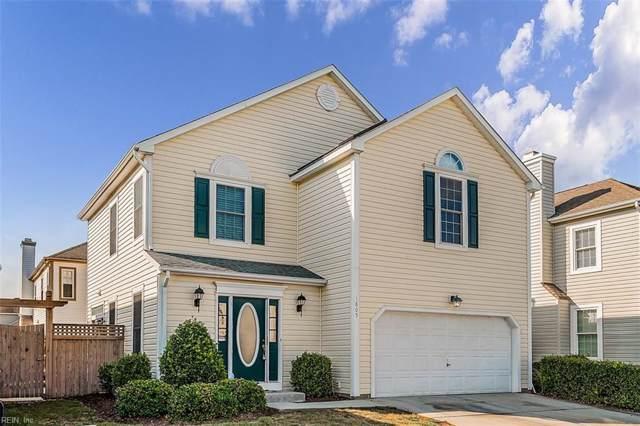 1805 Tealwood Ln, Chesapeake, VA 23320 (#10284779) :: Rocket Real Estate