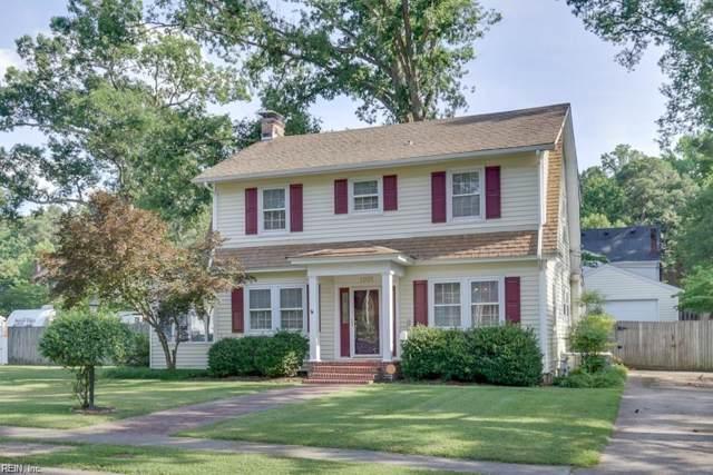 1025 Pennsylvania Ave, Suffolk, VA 23434 (#10284785) :: RE/MAX Central Realty