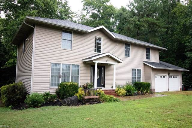 9059 Whispering Pines Trl, Isle of Wight County, VA 23487 (#10284797) :: Elite 757 Team