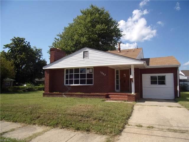 1023 43rd St, Newport News, VA 23607 (#10284802) :: Encompass Real Estate Solutions