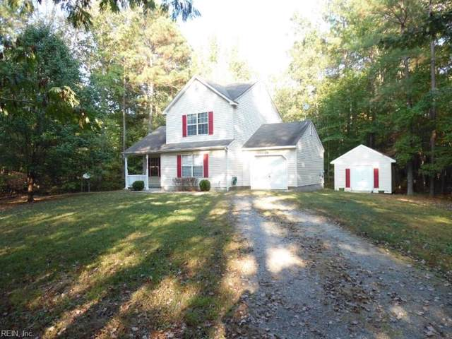 8295 Kitchener Dr, Gloucester County, VA 23061 (#10284810) :: Austin James Realty LLC