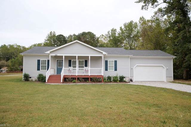 4161 Olivers Way, Gloucester County, VA 23072 (MLS #10284814) :: Chantel Ray Real Estate
