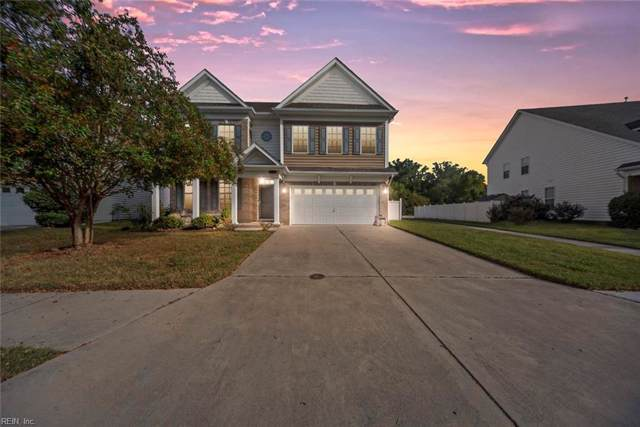 3013 Stonecreek Dr, Suffolk, VA 23434 (#10284836) :: Austin James Realty LLC