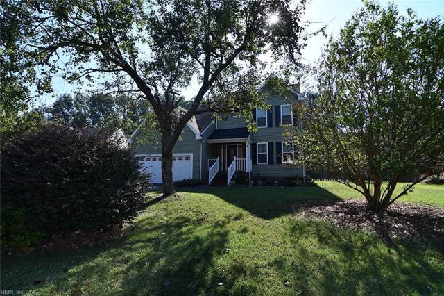 2305 Eagle Dr, Chesapeake, VA 23323 (#10284842) :: Berkshire Hathaway HomeServices Towne Realty