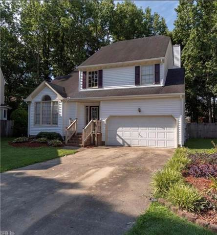 903 Calm Wood Way, Chesapeake, VA 23320 (#10284871) :: Atkinson Realty