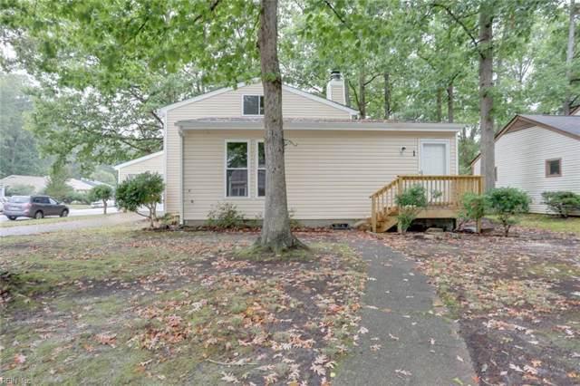 1 White Oak Trl, Hampton, VA 23669 (#10284904) :: Austin James Realty LLC