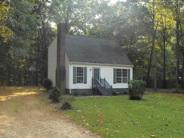 6279 Jones Creek Dr, Gloucester County, VA 23061 (#10284914) :: Austin James Realty LLC