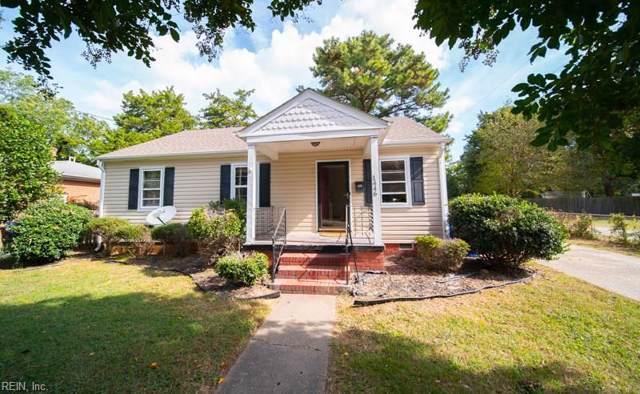 1446 Braden Cres, Norfolk, VA 23502 (#10284917) :: Austin James Realty LLC