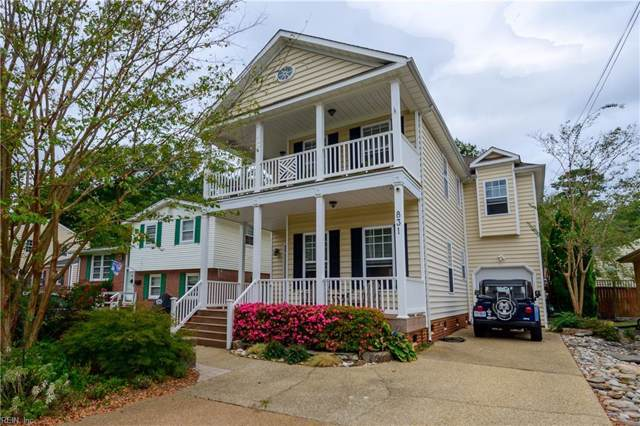 831 Kennedy Ave, Virginia Beach, VA 23451 (#10284938) :: Berkshire Hathaway HomeServices Towne Realty