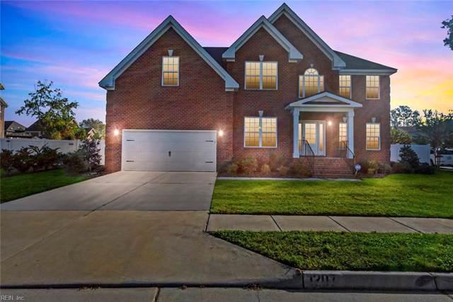 1207 Newtown Ln, Chesapeake, VA 23322 (#10284952) :: Berkshire Hathaway HomeServices Towne Realty