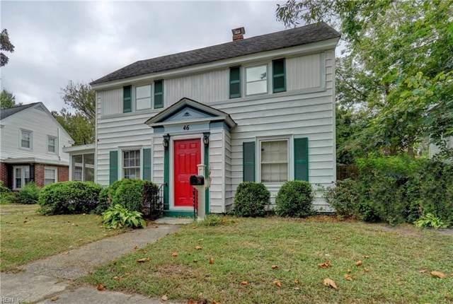 46 Prospect Pw, Portsmouth, VA 23702 (#10284954) :: Rocket Real Estate