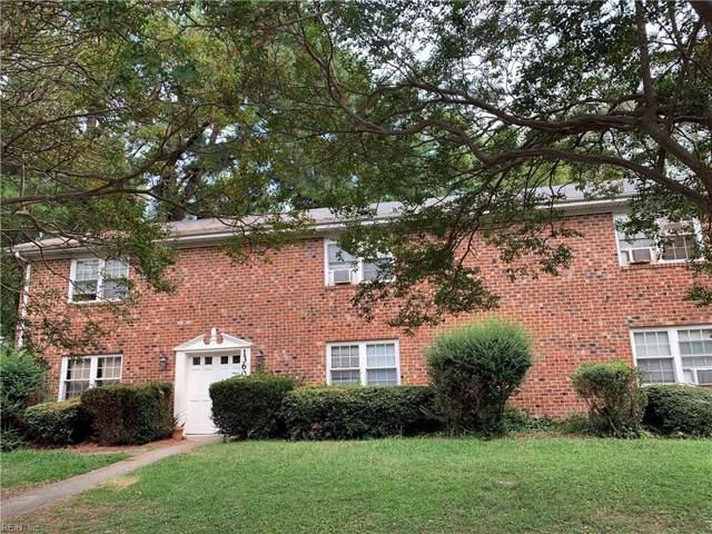 1360 Hilton St, Norfolk, VA 23518 (#10284980) :: RE/MAX Central Realty