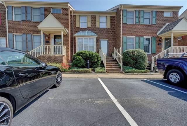 332 Worthington Sq, Portsmouth, VA 23704 (#10285012) :: Rocket Real Estate