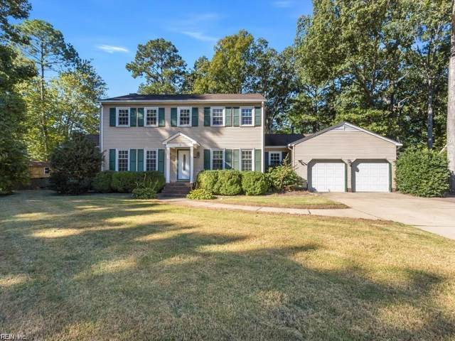 5 Kempers Charge, Hampton, VA 23669 (#10285031) :: Upscale Avenues Realty Group