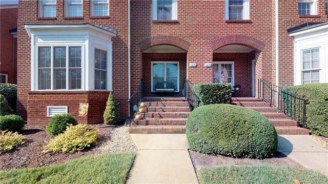 107 Edith Wharton Sq, Newport News, VA 23606 (#10285038) :: Rocket Real Estate