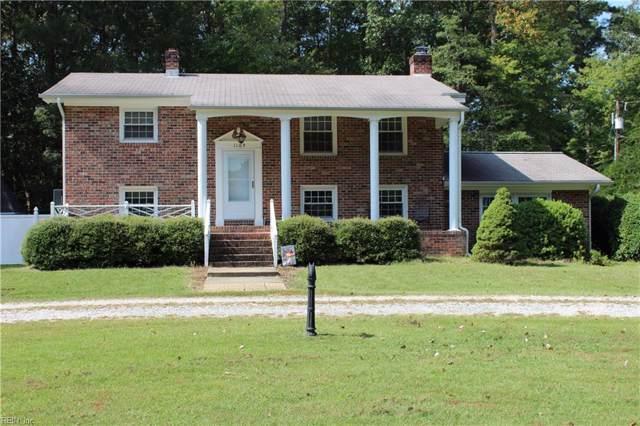1109 Calthrop Neck Rd, York County, VA 23693 (MLS #10285045) :: Chantel Ray Real Estate