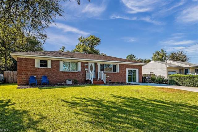 749 Crepe Myrtle Ln, Virginia Beach, VA 23455 (#10285046) :: The Kris Weaver Real Estate Team