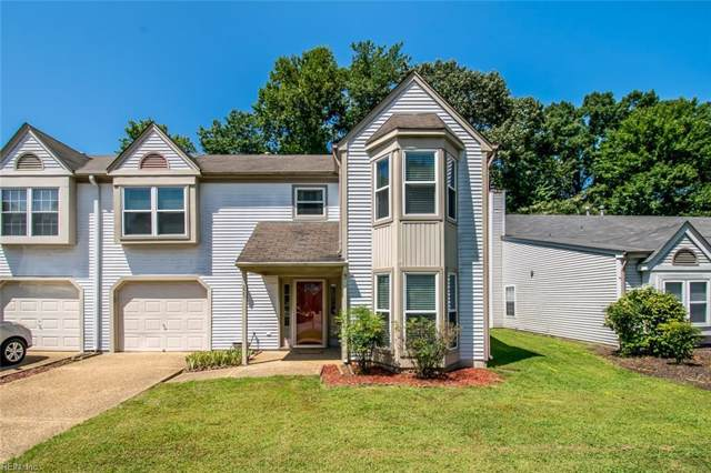 225 Ashridge Ln, Newport News, VA 23602 (#10285067) :: Rocket Real Estate