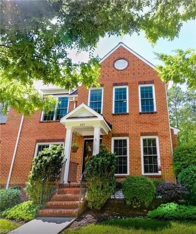 225 Herman Melville Ave, Newport News, VA 23606 (#10285096) :: Atkinson Realty