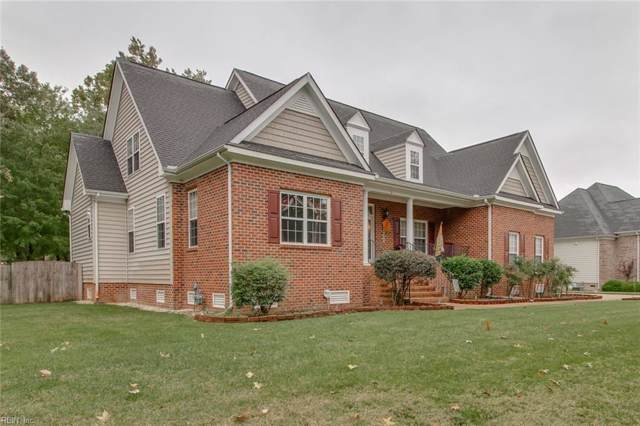 3 Haywagon Trl, Hampton, VA 23669 (#10285102) :: Upscale Avenues Realty Group