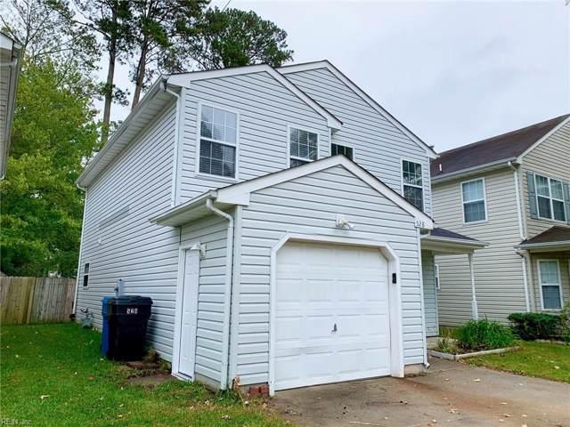 528 Barberton Dr, Virginia Beach, VA 23451 (#10285103) :: Berkshire Hathaway HomeServices Towne Realty