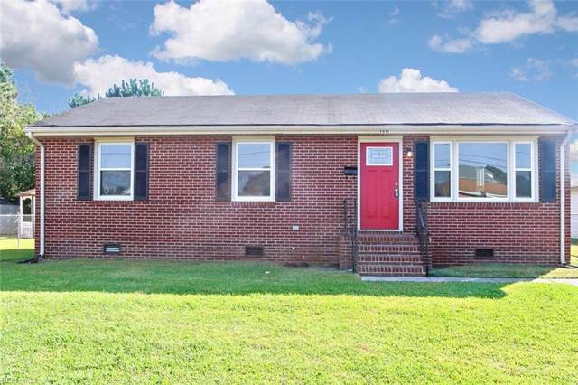 1911 Effingham St, Portsmouth, VA 23704 (#10285107) :: Austin James Realty LLC