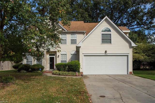 508 Winterwater Ct, Chesapeake, VA 23320 (MLS #10285130) :: Chantel Ray Real Estate