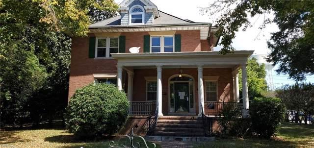 6000 Huntington Ave, Newport News, VA 23607 (#10285133) :: Encompass Real Estate Solutions